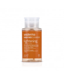 Sensyses Cleanser Lightening